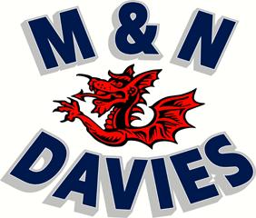 M&N Davies Car Sales